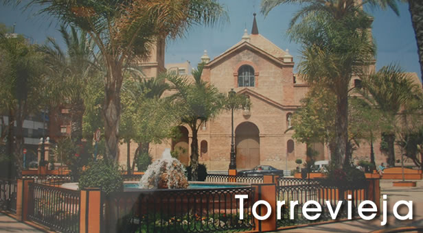 Pisos en torrevieja chalets bungalows en torrevieja for Inmobiliaria torrevieja